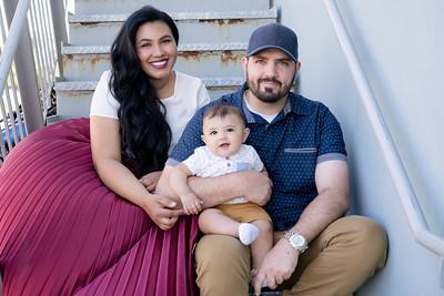 D&M Nielsen Family
