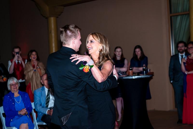 Sandia Hotel Casino New Mexico October Wedding Reception C&C-126.jpg