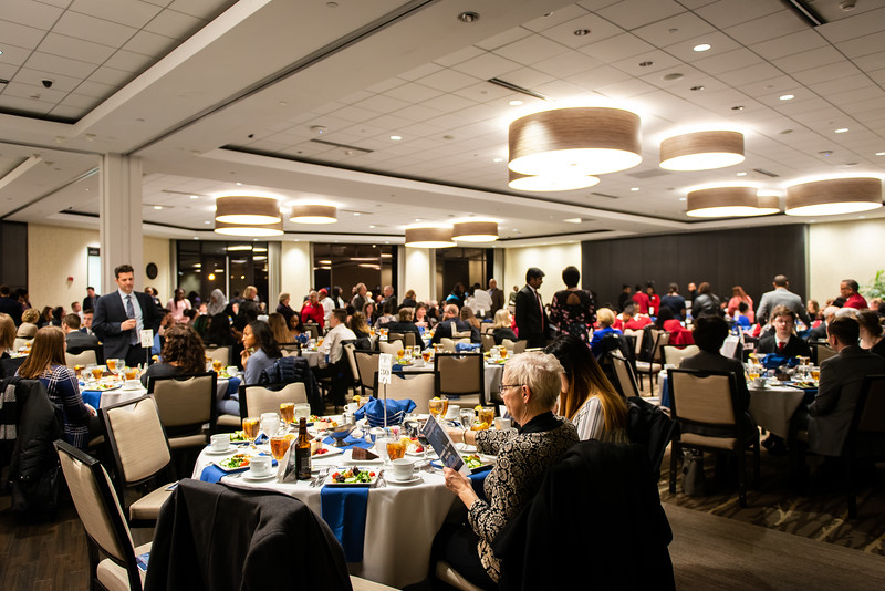 MLK Commemoration Dinner