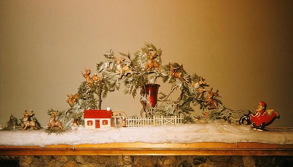 1955 Christmas