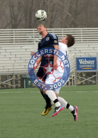 Academy U16: Sporting at SLSG MO