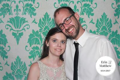 Erin & Matthew - 10.14.17