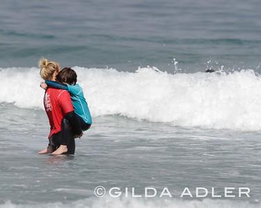 Surf Camp 2014/3