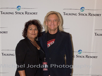 Joe Walsh Meet and Greet
