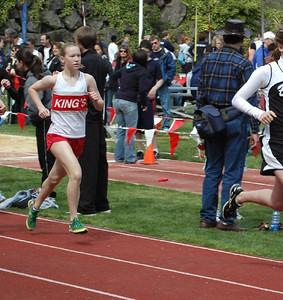 2007 Track
