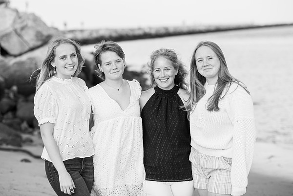 The Peterson Girls
