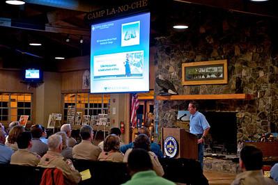 Board Retreat-March 12, 2010