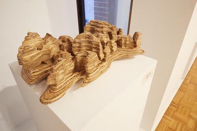 2020 UWL Juried Art Show Gallery