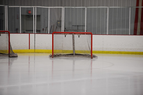 Chagrin Hockey v. Cleveland Hts.