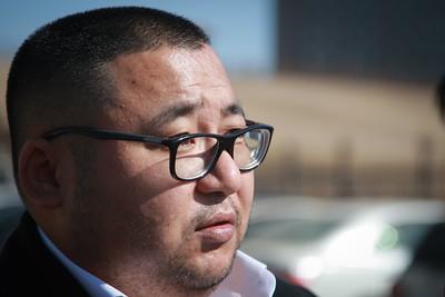 Монголын зэс корпорацийн ТУЗ-ийн дарга М.Мөнхбаатар ЗГХЭГ-ын дарга Л.Оюун-Эрдэнийн хийсэн мэдэгдлийн эсрэг гомдол гаргалаа
