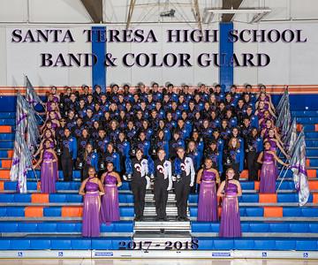 SANTA TERESA HIGH SCHOOL 2017