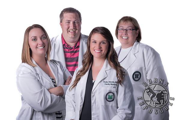 Coalfield Health Center