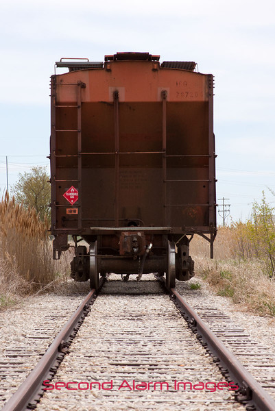 DePere Railcar HazMat Training