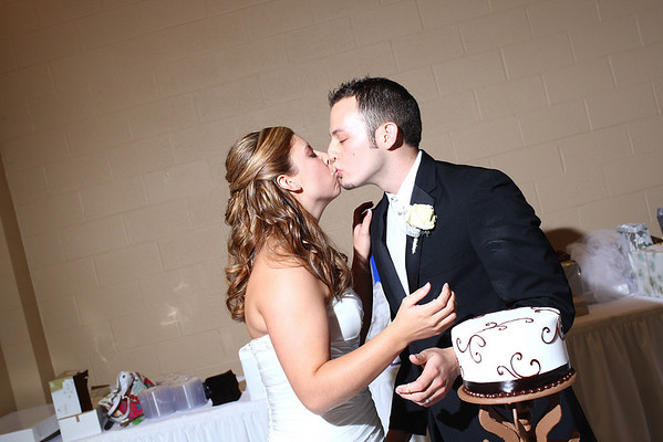 Wedding 8-15-09