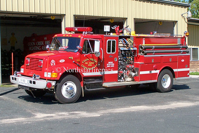 Coon Valley Fire Department