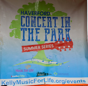 CONCERT IN THE PARK - COOPERTOWN - JUN27,'18