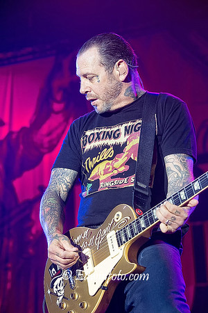 Social Distortion @ Groezrock 2015