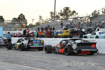 2/22/13 Night Seven Richie Evans Memorial