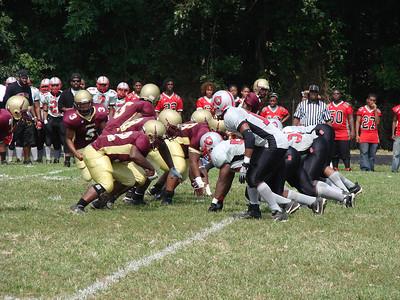 2006 Football Season