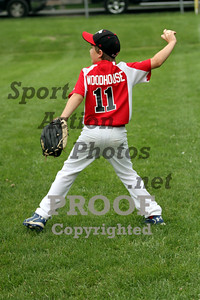 CLARKSTOWN STARS BASEBALL 2015