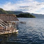 Lago de Coatepeque, El Salvador