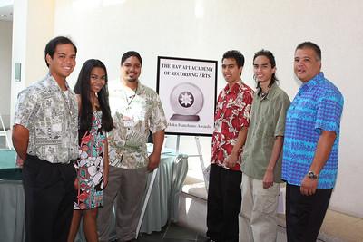 2010 Lifetime Achievement Awards