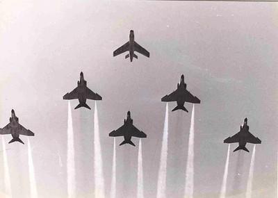 I-  טייסות קרב