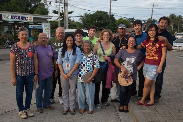 Philippines visit