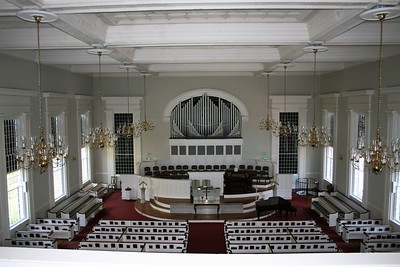 First Presbyterian Church of Athens Georgia