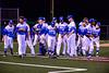 Senior Night vs  Sam Houston 04-27-16-260