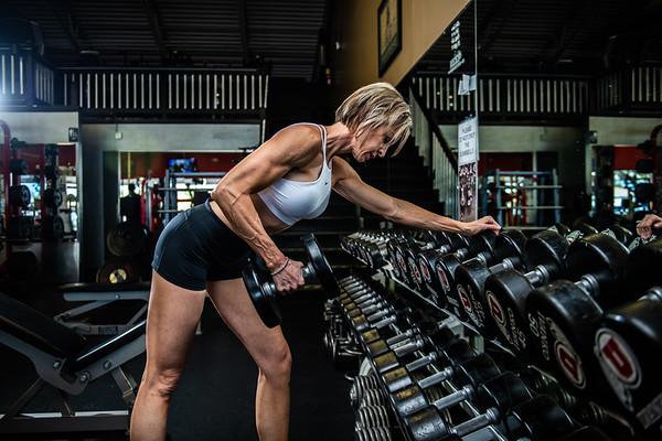 Deb Fitness 2019