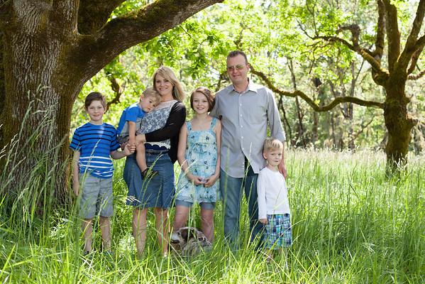 The Foor Family