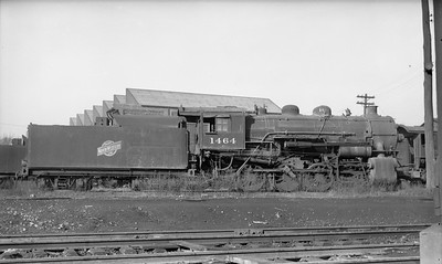 C&NW 2-8-0