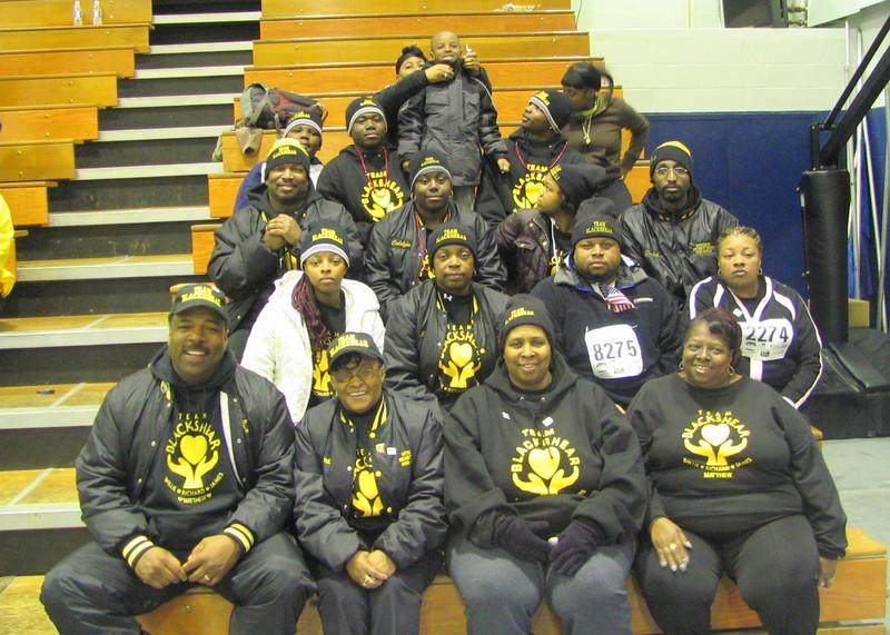 Team Blackshear