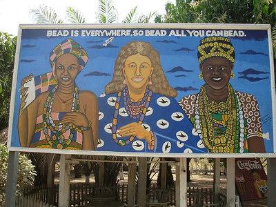 Ghana: Volta region (2007)