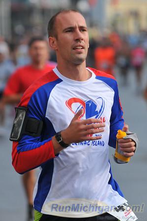 Featured - 2013 Mackinac 8 Mile Run