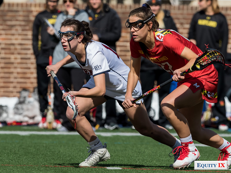 Maryland vs Penn