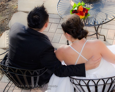 Kamies Thilmany Wedding