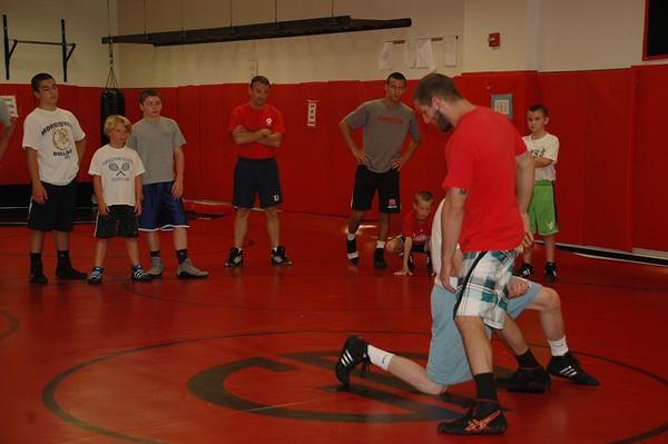 Summer Programs 2011