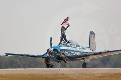 Thunder Birds over Georgia 2019 Air Show