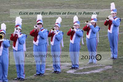 PV & Norton Bands 2010