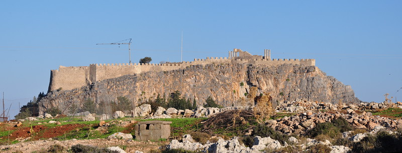 2010-11-02  453  Rhodes - The Acropolis of Lindos