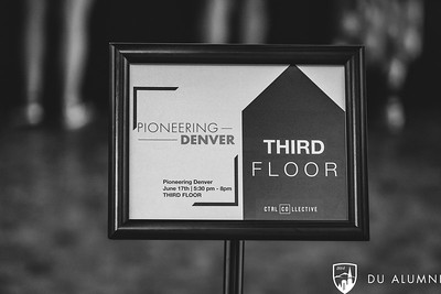 DU Alumni | Pioneering Denver with Bonanno Concepts | 06.17.2019