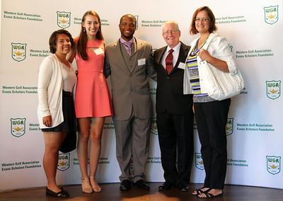 2014 Endowed Named Scholarship Luncheon