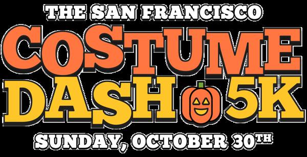 Costume Dash San Francisco 2016