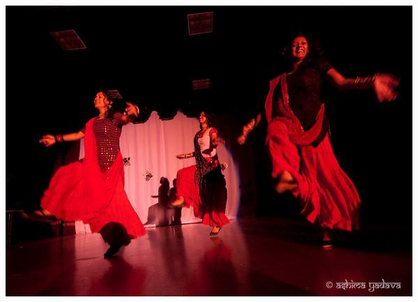 Dhol Rhythms