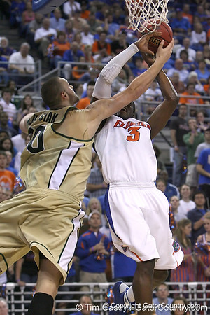 Photo Gallery: Men's Basketball vs. Jacksonville, N.I.T., 3/18/09
