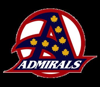 Southern Tier Admirals (Bantam AAA)