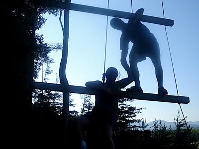 Giant's Ladder