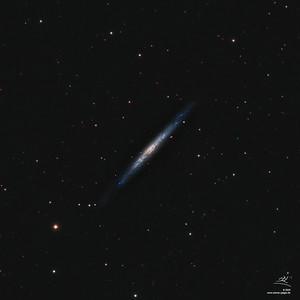NGC 4244